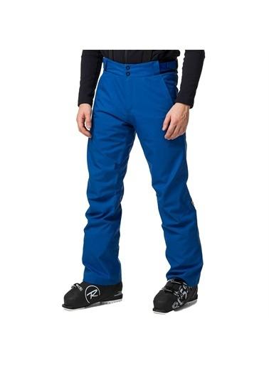 Rossignol Rossignol Ski Erkek Kayak Pantolonu Mavi
